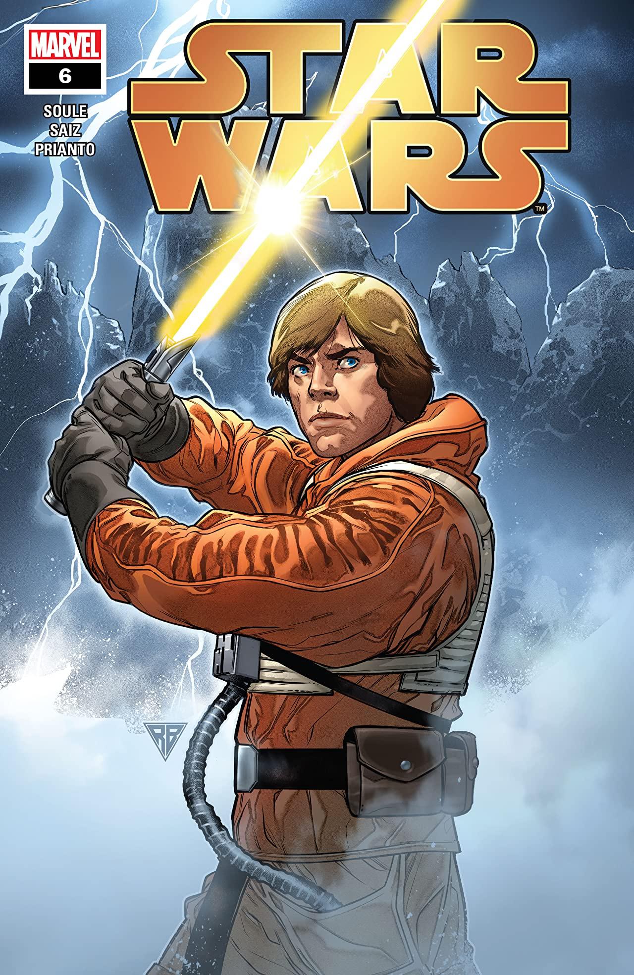 Star Wars Vol 3 6