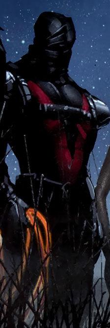 Suvik Senyaka (Earth-616) from X-Force Vol 3 23 0001.jpg