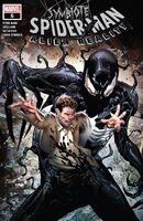 Symbiote Spider-Man Alien Reality Vol 1 5