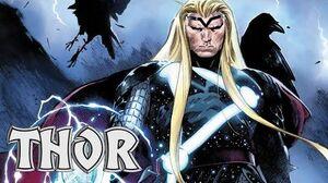 THOR 1 Trailer Marvel Comics