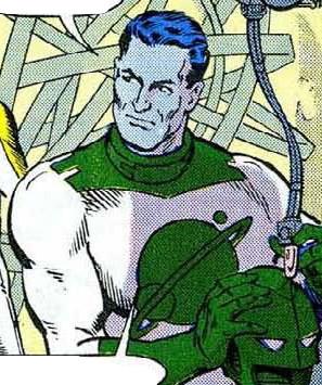 Tar-Rell (Earth-616)