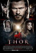 Thor (film) poster 0007