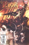 Thor God-Size Special Vol 1 1