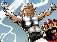 Thor Odinson (Earth-14621)