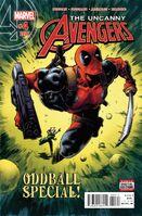 Uncanny Avengers Vol 3 4