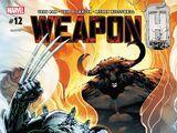 Weapon H Vol 1 12