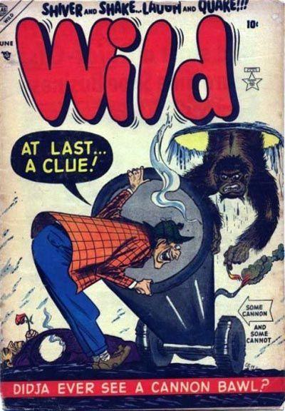 Wild Vol 1 4