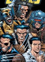 Wolverine Squad (Multiverse)
