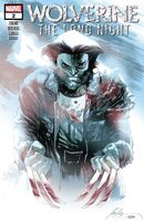 Wolverine The Long Night Adaptation Vol 1 2