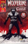 Wolverine and Gambit Vol 1 100