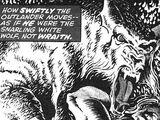 Wraith (Wolf) (Earth-616)