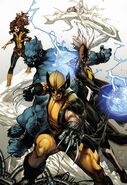 X-Men (Earth-616) from Battle of the Atom Vol 1 1