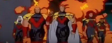 Acolytes (Earth-92131) from X-Men The Animated Series Season 4 6 0001.jpg