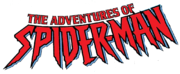 Adventures of Spider-Man Vol 1 12 Logo.png