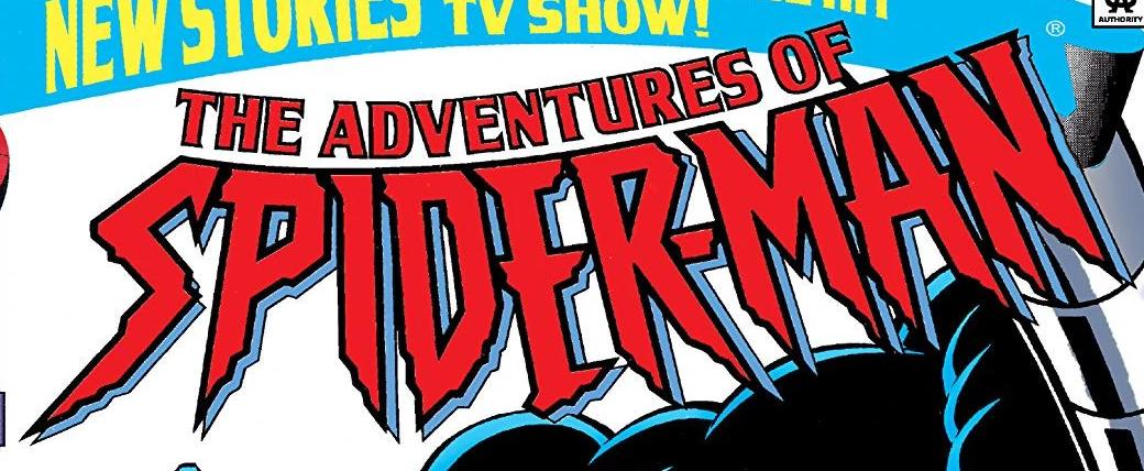 Adventures of Spider-Man Vol 1