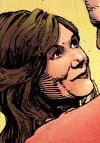 Amy Kearse (Earth-616)