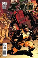 Astonishing X-Men Vol 3 36
