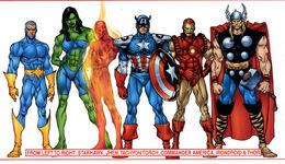Avengers (Earth-90110)