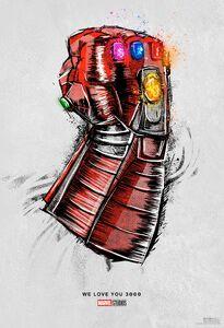 Avengers Endgame poster 055