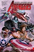 Avengers Unleashed TPB Vol 1 2 Secret Empire