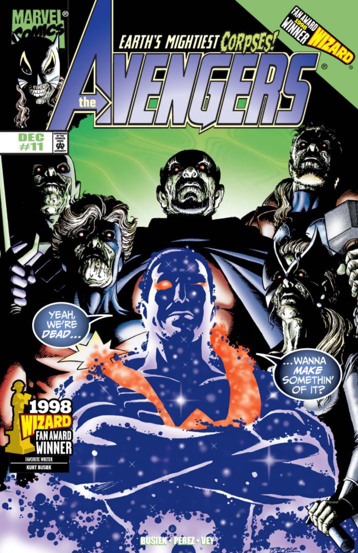 Avengers Vol 3 11