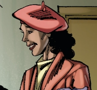 Barbara Spencer (Earth-616)
