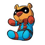 Bucky Bear