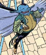 Buzzbittle (Earth-616) from Thor Annual Vol 5 1 001