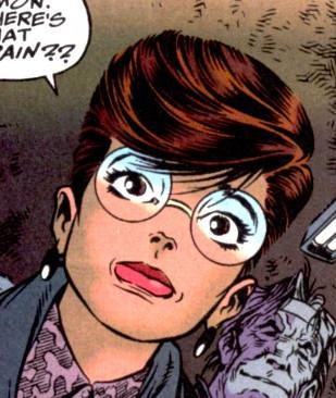 Caitlin Maddox (Earth-616)
