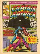 Captain America (UK) Vol 1 10