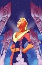 Carol Danvers (Earth-31333)
