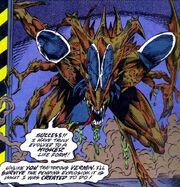 Carlton Drake (Earth-616) from Spider-Man The Arachnis Project Vol 1 6 001.jpg