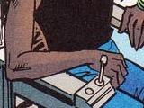 Chantal Stone (Earth-616)