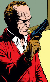 Commuter (Ron) (Earth-616)