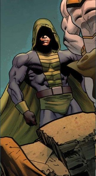 Daniel Leighton (Earth-616)