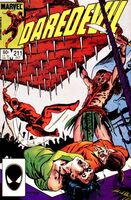 Daredevil Vol 1 211