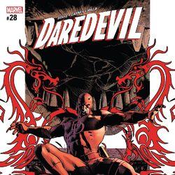 Daredevil Vol 5 28