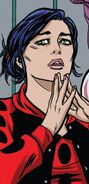Dawn Greenwood (Light-Form) (Earth-616) from Silver Surfer Vol 8 9 001