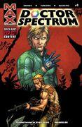 Doctor Spectrum Vol 1 4
