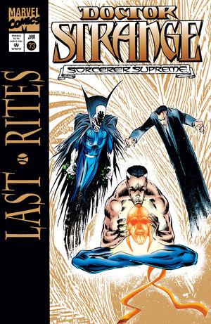 Doctor Strange, Sorcerer Supreme Vol 1 73.jpg