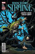 Doctor Strange Vol 4 19