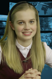 Elizabeth Brant (Earth-199999) from Spider-Man Homecoming deleted scene.png