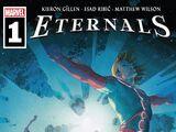 Eternals Vol 5