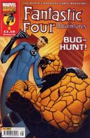 Fantastic Four Adventures Vol 1 8