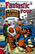 Fantastic Four Vol 1 91