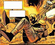 Ghost Rider (Ninja) (Earth-616)