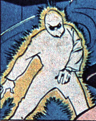 Ghost of Yesteryear (Earth-616)