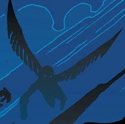 Hive (Poisons) (Earth-17952) Members-Poison Angel from Monsters Unleashed Vol 3 7 001.png