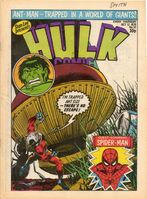 Hulk Comic (UK) Vol 1 33