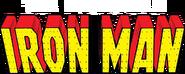 Iron Man Annual Vol 1 Logo